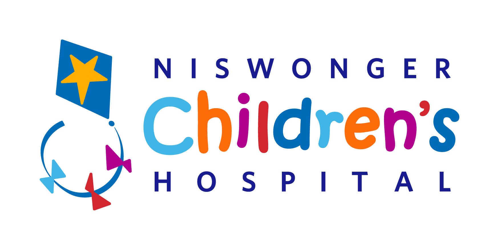 Niswonger Children's Hospital Logo