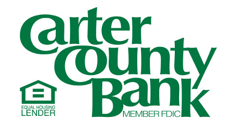 Carter County Bank Logo
